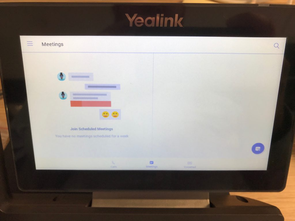 Yealink T56A, T58A and CP960 Microsoft Teams Review – Blog